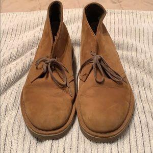 Clark's Men Shoes